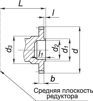 1Ц3У3